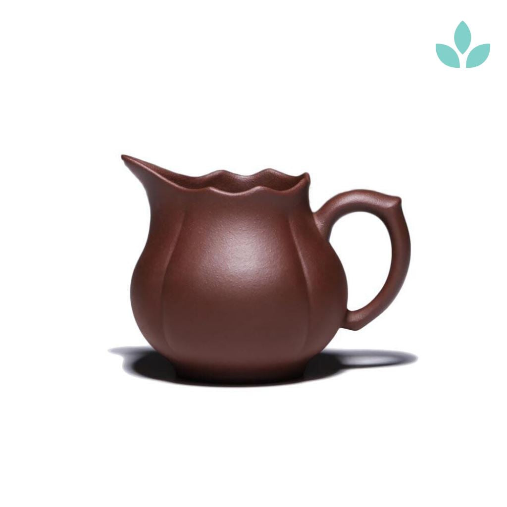 Traditional Chinese Tea Pitcher