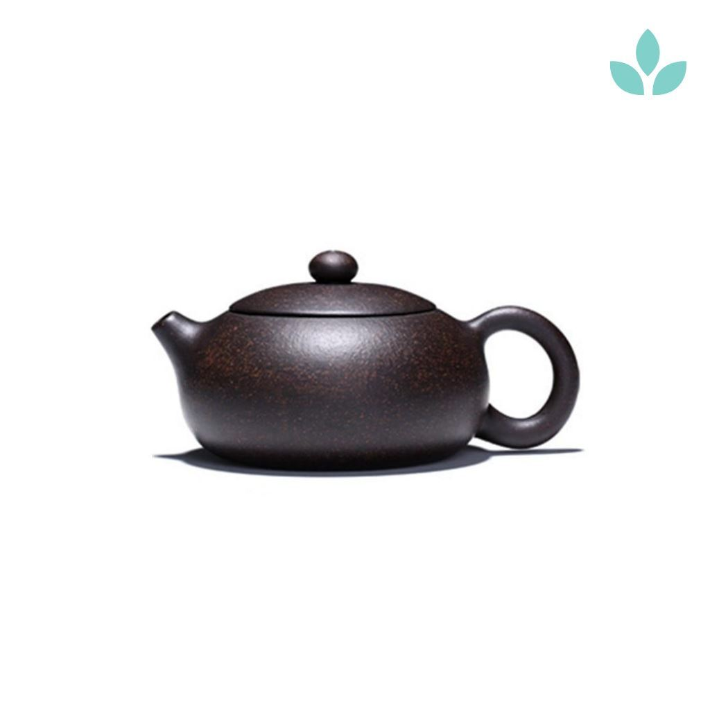 220ml traditional yixing teapot