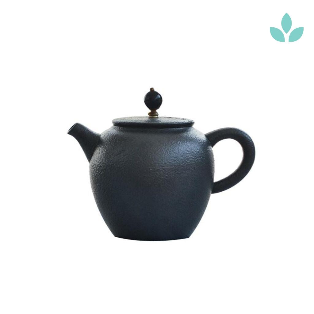 Vintage Chinese Teapot