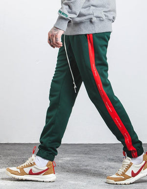 Forbidden Colours Track Joggers