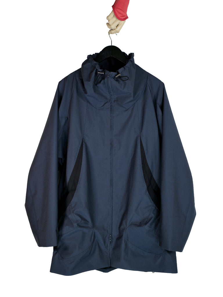 00082020 RIDING CLAW PARKA LORO PIANA STORM SYSTEM®