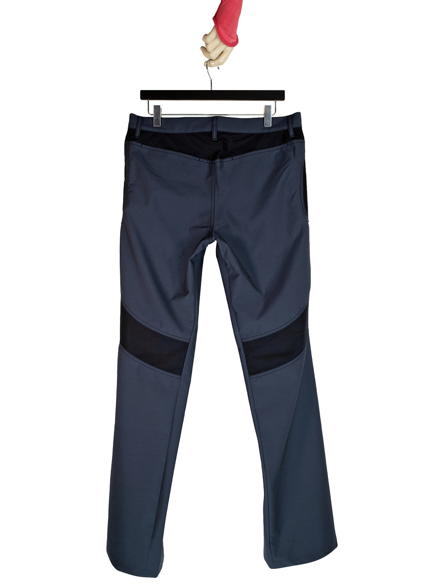 00082020 RIDING CLAW TROUSERS LORO PIANA