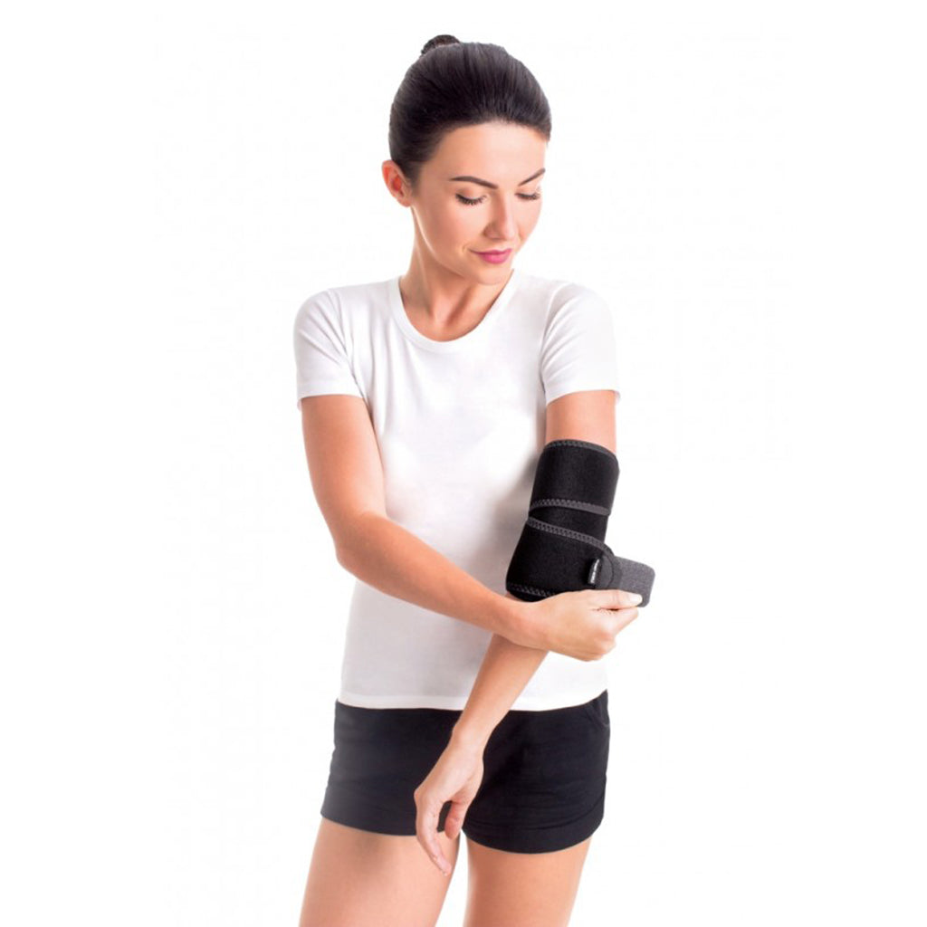 Elbow Support Brace Wrap for Pain Relief