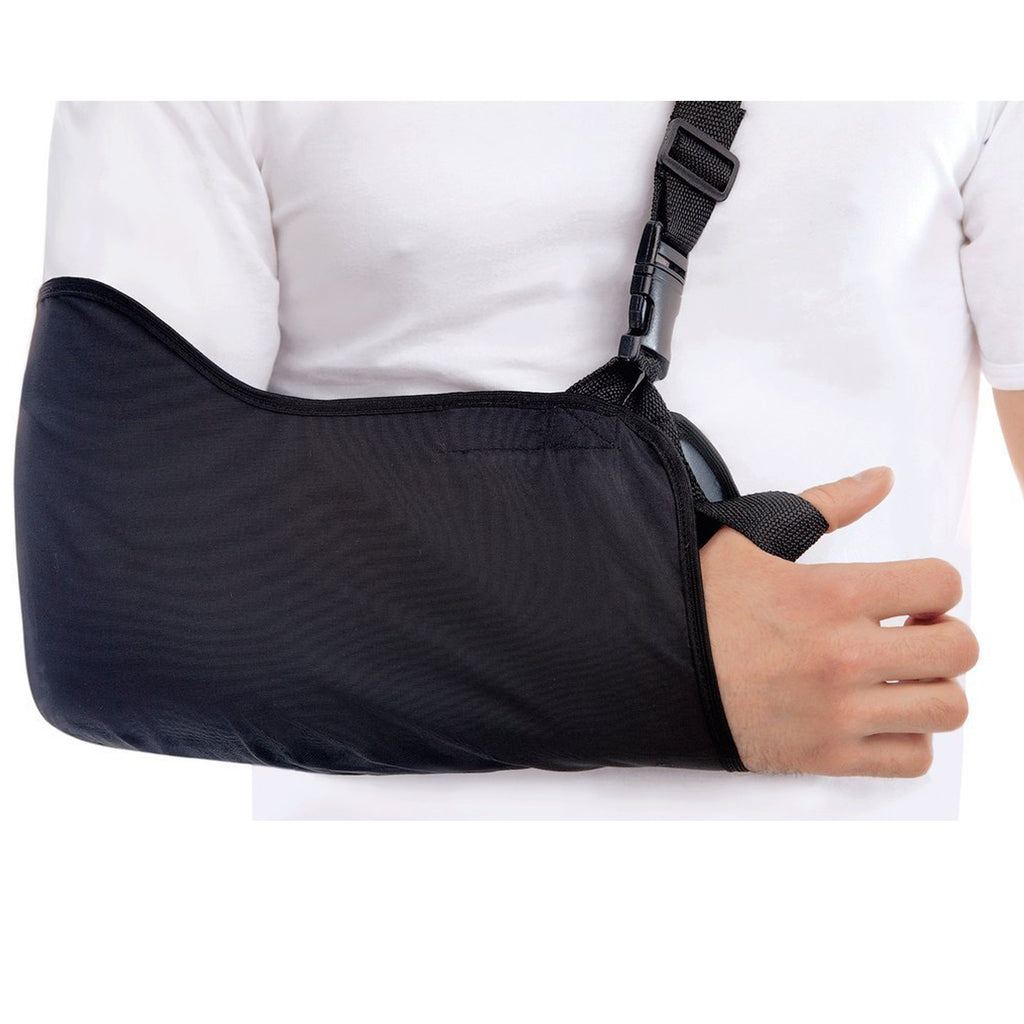 Light Weight Arm Sling Shoulder and Wrist Support