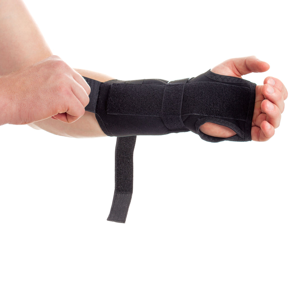 Adjustable Wrist Support Brace for Carpal Tunnel
