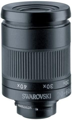 20-60x Eyepiece-Swarovski-Big River Outdoors