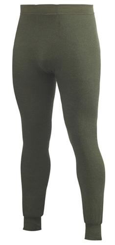 Long Underwear with No Fly 200 g/m2-Woolpower-Big River Outdoors