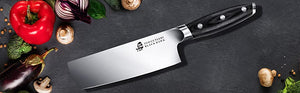 The Best Nakiri Bocho Knives to Slice Your Vegetables With Precision