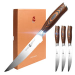 TC0723 4PCS Steak Knives Set