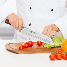 Load image into Gallery viewer, TC0704 Santoku 7""