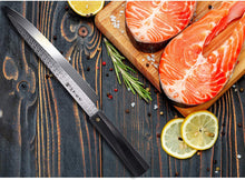 Load image into Gallery viewer, TC0801P Single-Edge Sushi Knife 10.5""