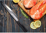 TC0801P Single-Edge Sushi Knife 10.5""