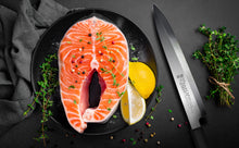 Load image into Gallery viewer, TC0901P Single-Edge Sushi Knife 10.5""