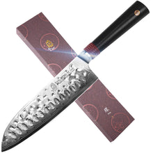 Load image into Gallery viewer, TC0311H Santoku 7""
