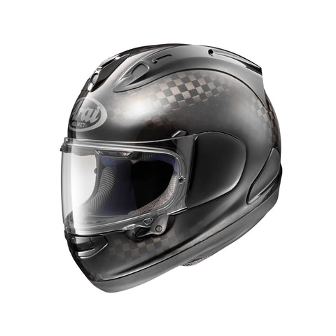 Racelite Optics - Racelite Designs Shield Tearoff Identifier - Arai Helmets VAS-V
