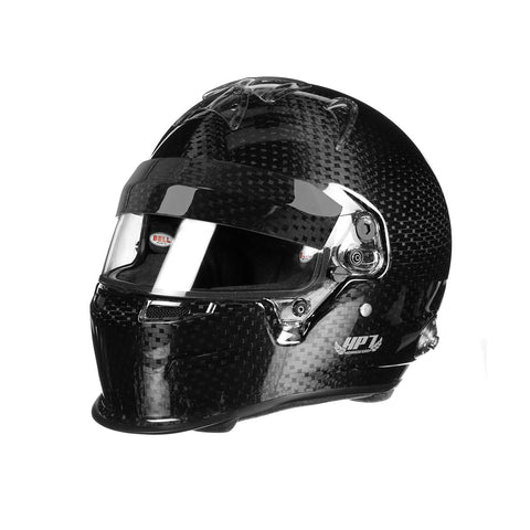 Racelite Optics - Racelite Designs Shield Tearoff Identifier - Bell Helmets SE07 Zylon