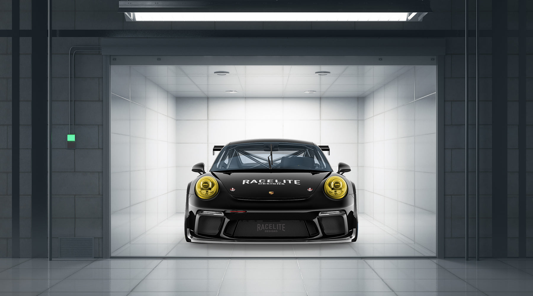 Racelite Designs specializes in fully customized accessories for your Porsche 911. Racelite Designs custom graphics and accessories for Porsche 911 Carrera, GT3, GT3RS, GT2RS, Cayman, Boxster, GT3 Cup and more!