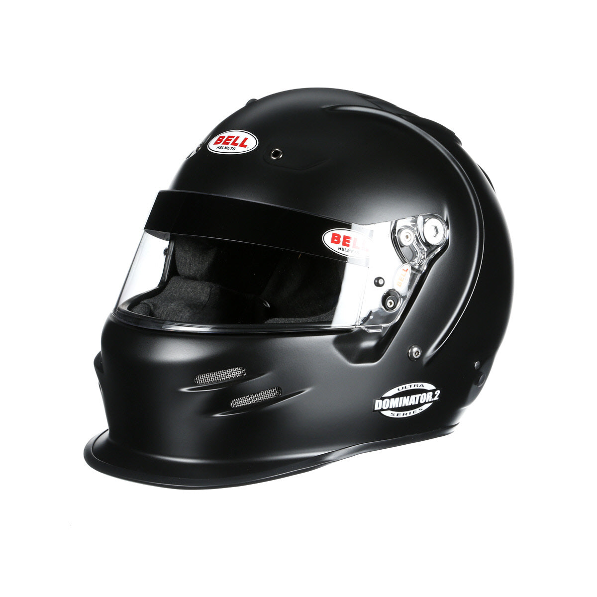 Bell Racing Helmet Racelite Optics Tearoffs Dominator2