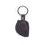 Racelite Designs Leather Helmet Keychain Product View 1