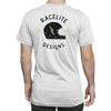 Racelite Designs Helmet Short Sleeve Back Model View
