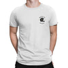 Racelite Designs Helmet Short Sleeve Front Model View
