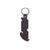 Racelite Designs Visor Outline Keychain Product View 1