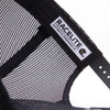 Racelite Designs Authentic Speedware Woven Patch 6 Panel Hat Product View 3