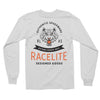 Racelite Designs Authentic Speedware Tiger Long Sleeve Back Product View