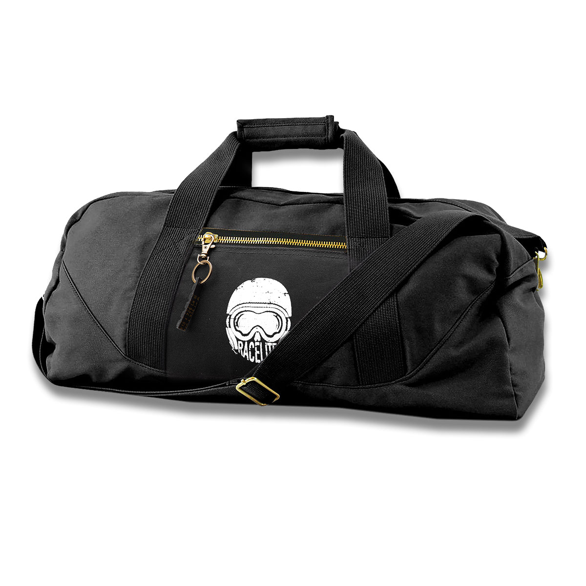 Racelite Designs Weekender Bag Product View 1
