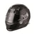 Racelite Optics -  Racelite Designs Sparco WTX-7W, WTX-7 AIR Helmet Tearoffs Detailed View 1