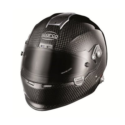 Racelite Optics -  Racelite Designs Sparco WTX-9W, WTX-9 AIR Helmet Tearoffs Detailed View 1