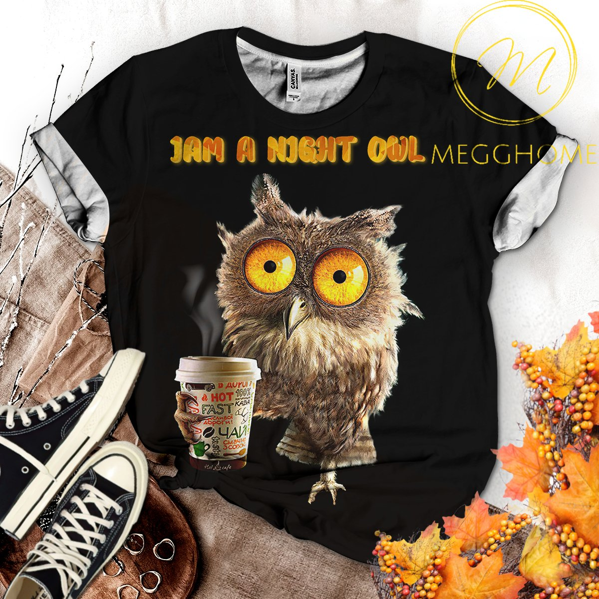 Owl Day Coffee 16