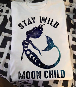Stay Wild - Moon Child