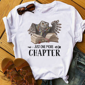 Read books to change T-Shirt 34
