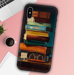 Read books to change Phone Case 2