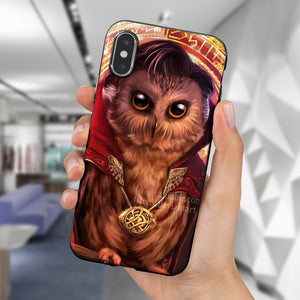 The Owlvengers phone case 9