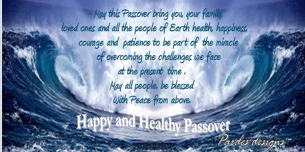 Reflections on Passover