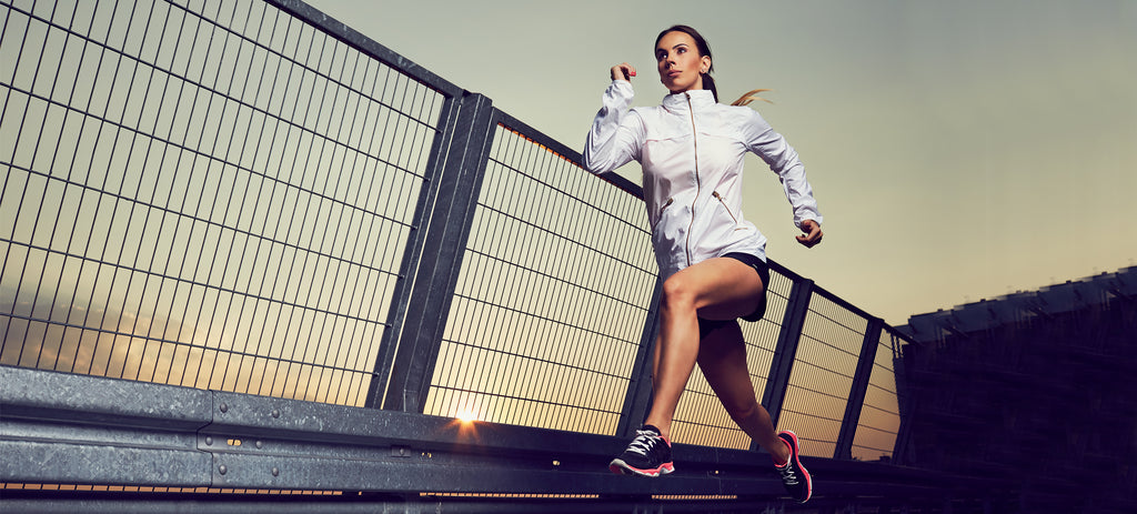 True or False ᐅ Busting 5 Common Running Myths