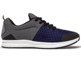 Best Jogging Shoes - Navy Blue/Dark Grey