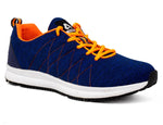 Royal Blue/Orange