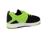 Black/Fluorescent Green
