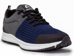 Jogging Shoes (Navy Blue/Dark Grey)