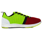 Red/Fluorescent Green