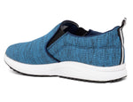 Comfortable Shoes For Men - Blue