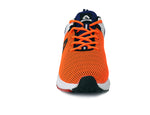 Orange/Navy Blue