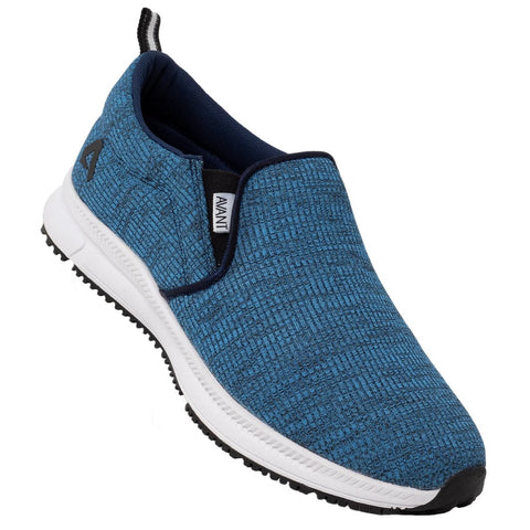 Comfortable Shoes For Men (Blue)