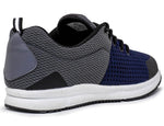 Jogging Shoes - Navy Blue/Dark Grey