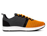 Orange/Dark Grey