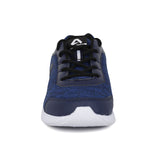 Avant Men's Vector Running And Training Shoes - Navy Blue