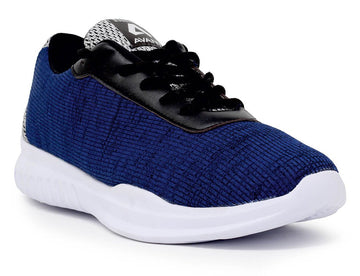 Avant Nitro Shoes (Navy Blue/Grey)
